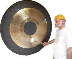 gong ringer