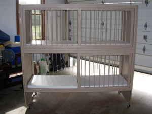 four baby cribs craigslist