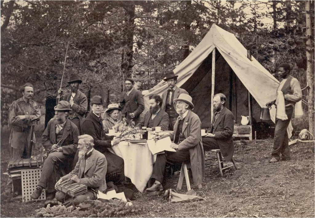 manhood-camping