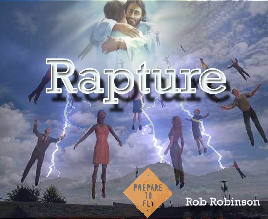 Funny Craigslist Ad # 138: The Rapture. Provisions for my ...