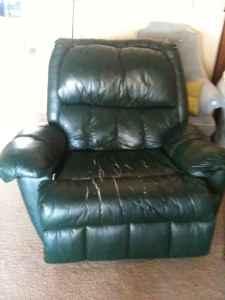 nice recliner craigslist