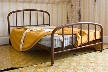stained mattress craigslist