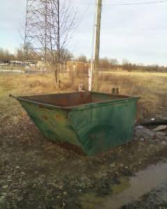 dumpster sale craigslist