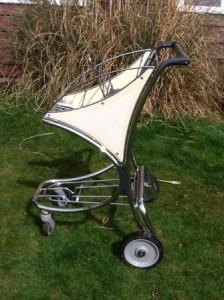 personal shopping cart