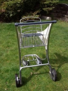 shopping cart for sale