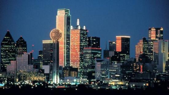 dallas-skyline-texas