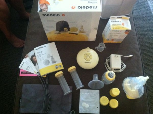 breast-pump-medela